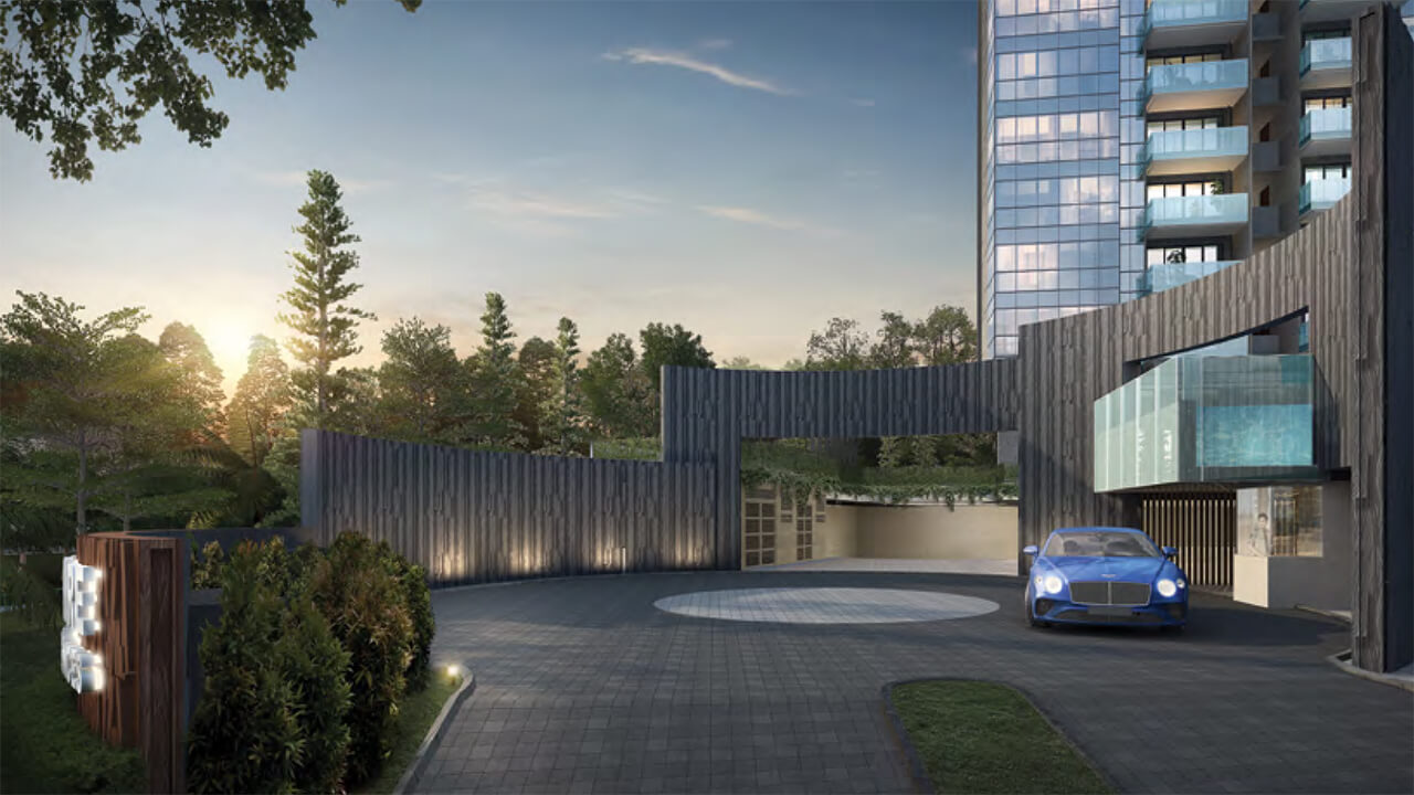 Contact Us for Wilshire Residences