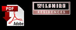 Wilshire Residences Floorplan eBrochure Download